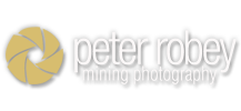 Peter Robey Mining Photography